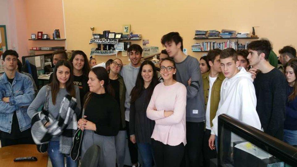 Rimini. Fermato ungherese per violenza e prostituzione minorile