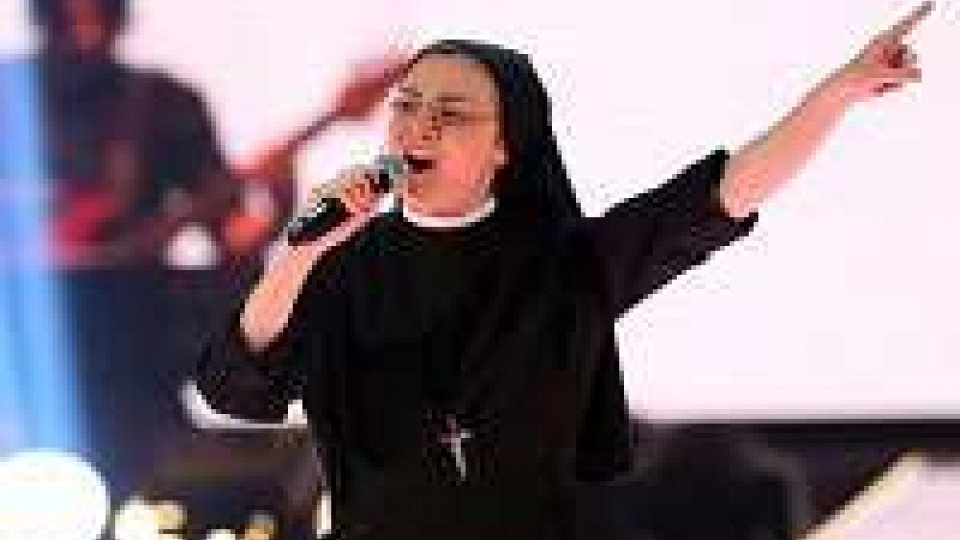Suor Cristina torna in Sister Act