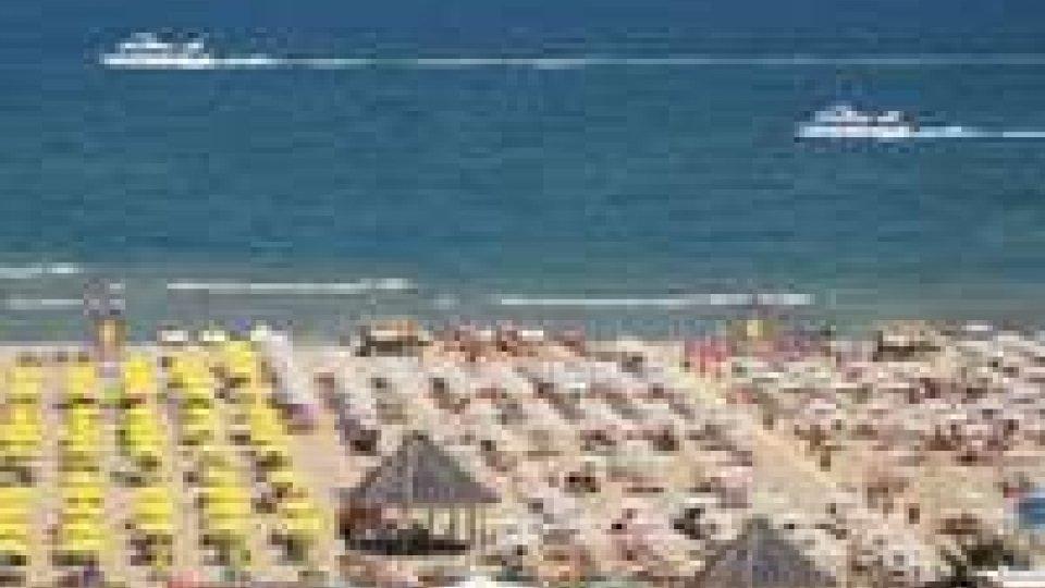 Servizio trasporti San Marino-Rimini mare e servizi in spiaggia a tariffe agevolate