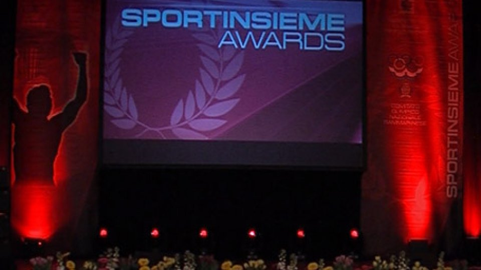 SPORTINSIEME AWARDS 2019