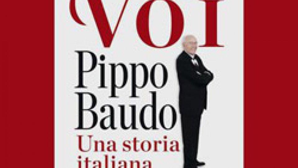 la biografia di Baudo