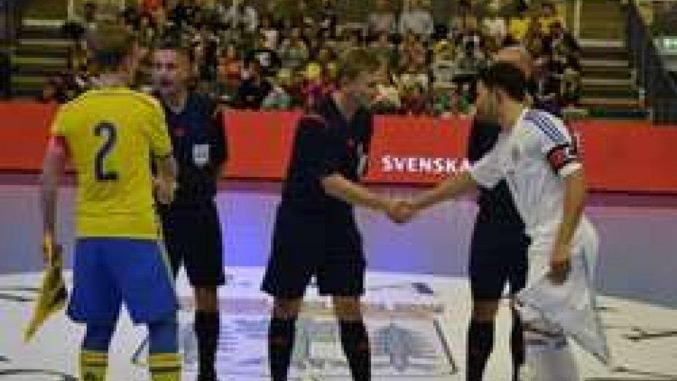 Futsal, è già tempo di bilanci