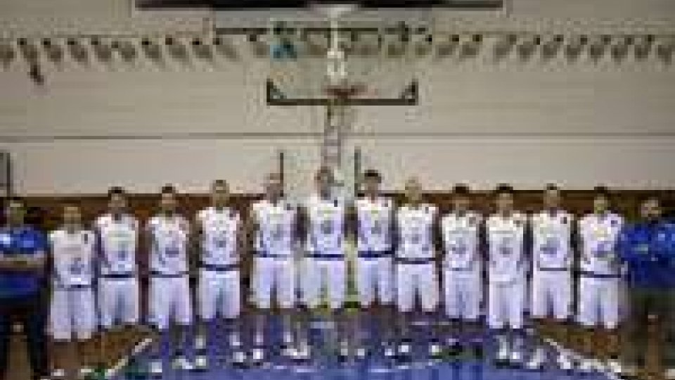 Basket, la Dado impegnata ad Imola