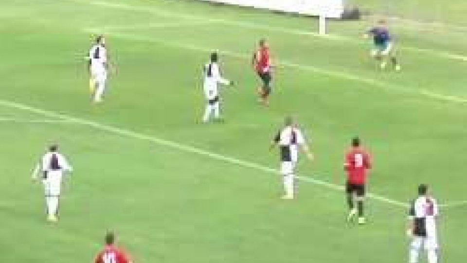 Siena - Savona 0-0Siena - Savona 0-0