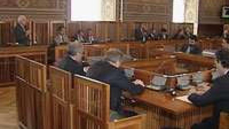 Consiglio: sul Conto Mazzini passa l'Odg della maggioranza sulla commissione di inchiestaConsiglio: sul Conto Mazzini passa l'Odg della maggioranza sulla commissione di inchiesta