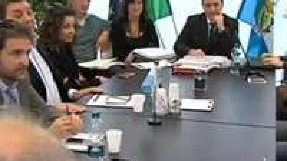 Riforma tributaria: l'USL incontra le associazioni di categoriaRiforma tributaria: l'USL incontra le associazioni di categoria