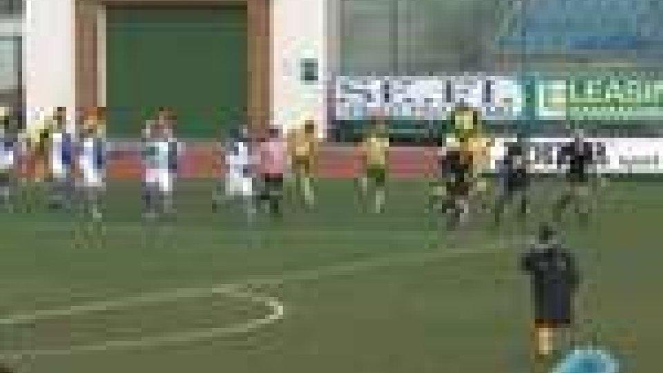 San Marino - Il San Marino perde in casa contro il Chieti
