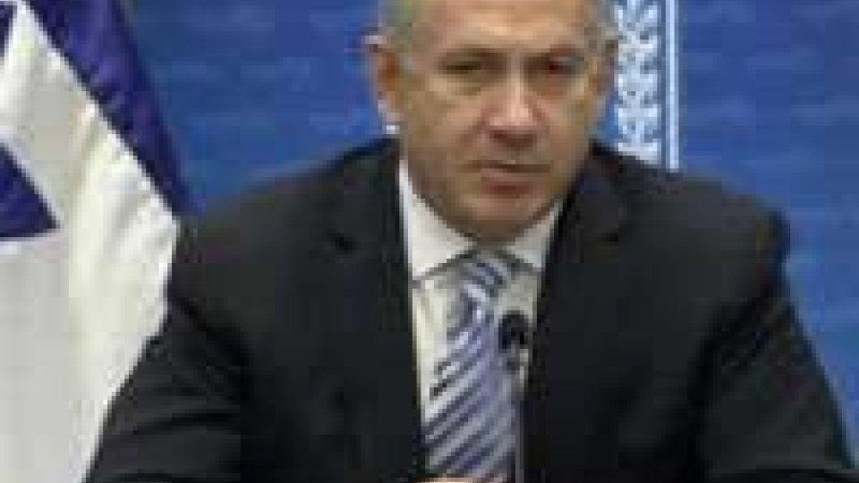 Israele, Netanyahu su possibile attacco alle strutture nucleari iraniane