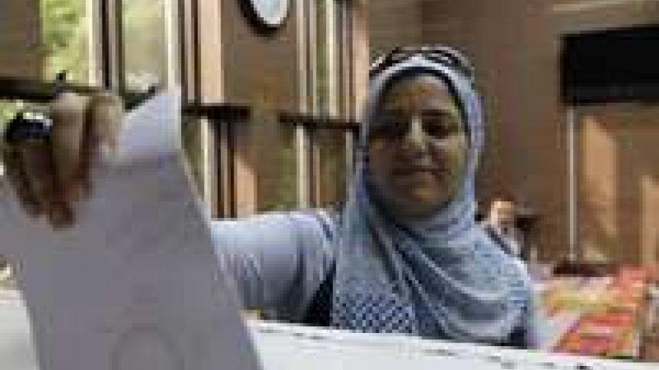 Egitto al referendum sulla Costituzione