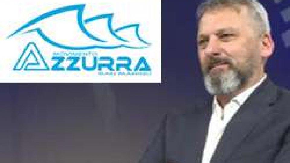 """Stefano Ercolani (Azzurra): """"Come spesso accade dalla maggioranza purtroppo non sanno di cosa parlano"""""""