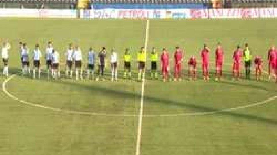 Serie D: San Marino ancora vincente sotto l'alberoSerie D: San Marino ancora vincente sotto l'albero