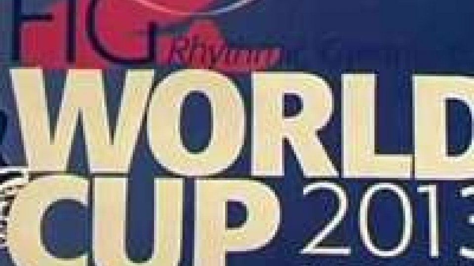 Torna la Coppa del Mondo di Ginnastica Ritmica a PesaroTorna la Coppa del Mondo di Ginnastica Ritmica a Pesaro