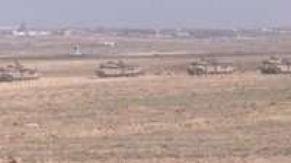 Gaza: scaduta la tregua riprendono i bombardamenti e i lanci di razzi
