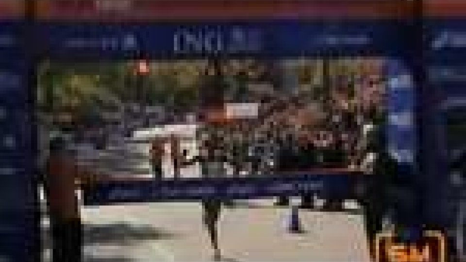 Maratona di NY: vittorie di Mutai e della Dado