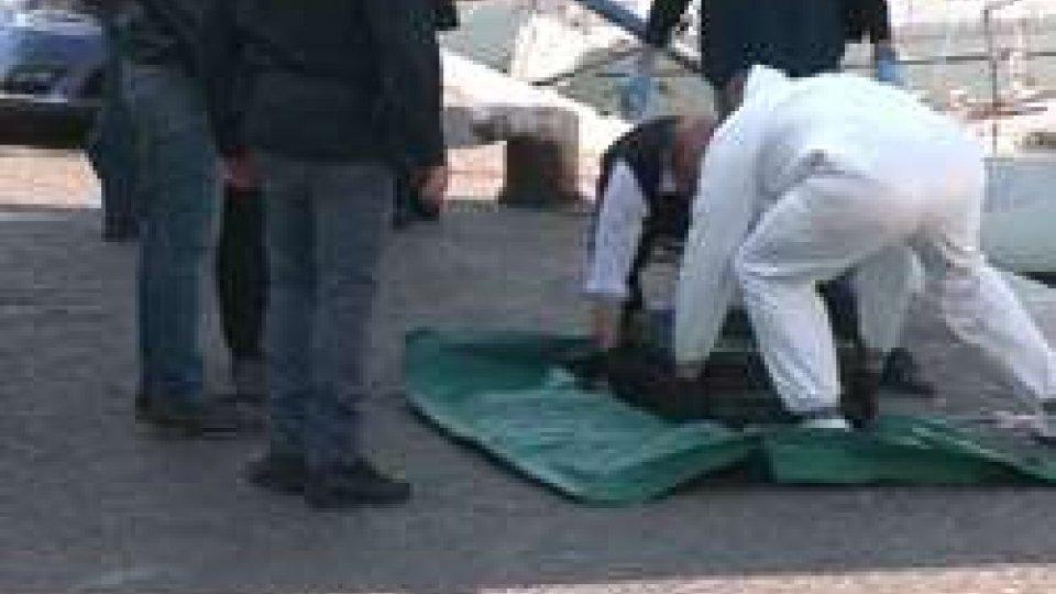 Il ritrovamento della valigiaRimini: identificata la donna trovata nel trolley. Veniva dall'Est Europa