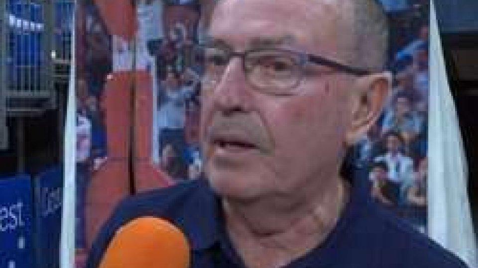 "Giorgio GiommiEuropei di bocce, Giommi: ""San Marino sul podio"""