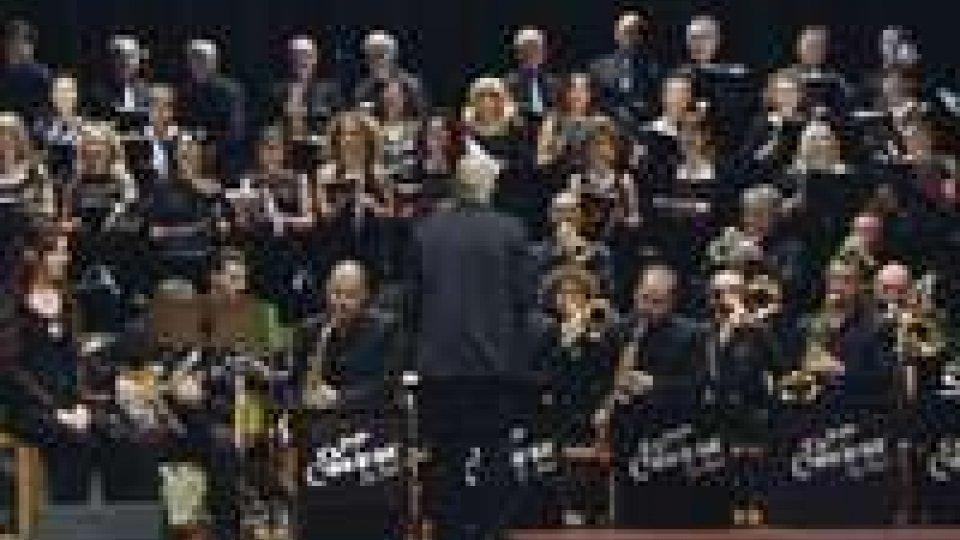"""""""The Sacred Concert"""": il concerto natalizio della corale sammarinese"""