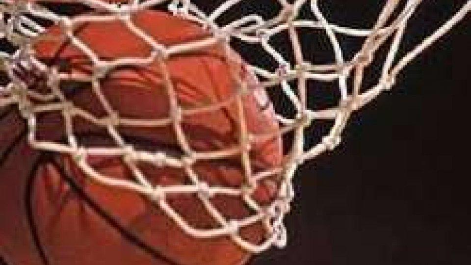 Basket: Torino passa a Pesaro 66-65