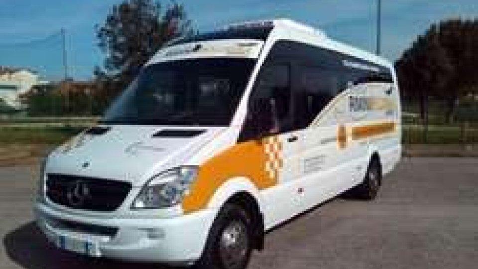 Shuttle Rimini-Bologna, 5 mila passeggeri in 100 giorni