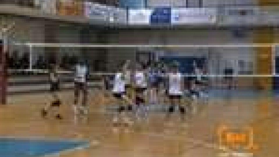 Volley: gli impegni delle squadre sammarinesi nel weekendVolley: gli impegni delle squadre sammarinesi nel weekend