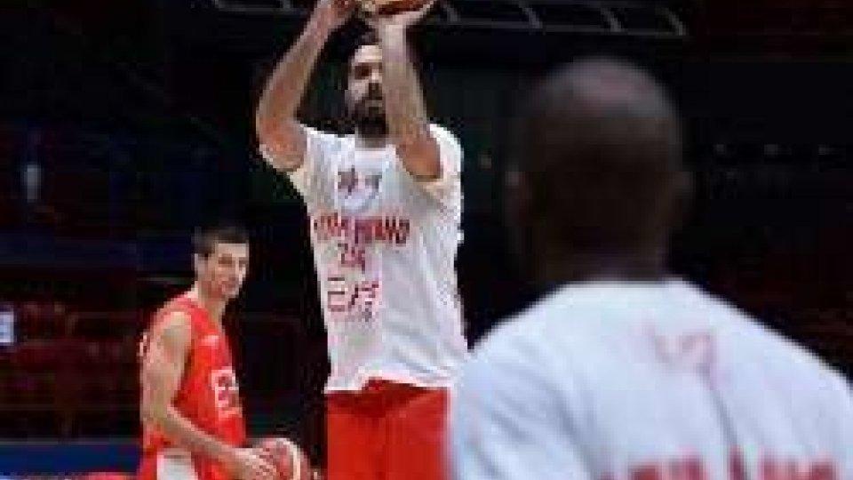 Eurolega, Milano è ancora viva: 88-84 all'EfesEurolega, Milano è ancora viva: 88-84 all'Efes