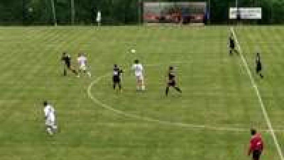 Coppa Emilia serie C Femminile: Daino Mondaino-FSGC 2-1