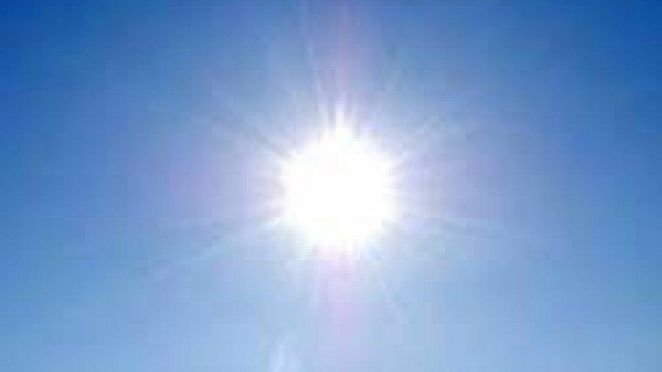 Meteo: ancora caldo. Da venerdì giù di 10 gradi