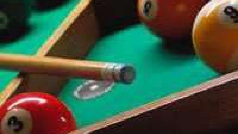 Biliardo sportivo, il Tre Penne si è distinto al torneo del Belgio