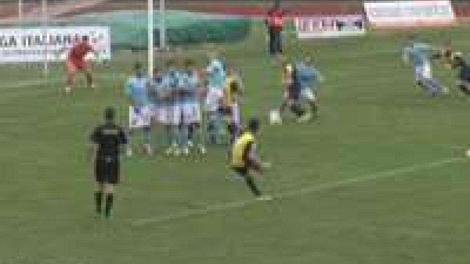 Santarcangelo-Mantova 0-1