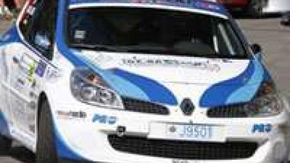 Rally Ronde di Rimini: vince Uzzeni, secondo Jader Vagnini