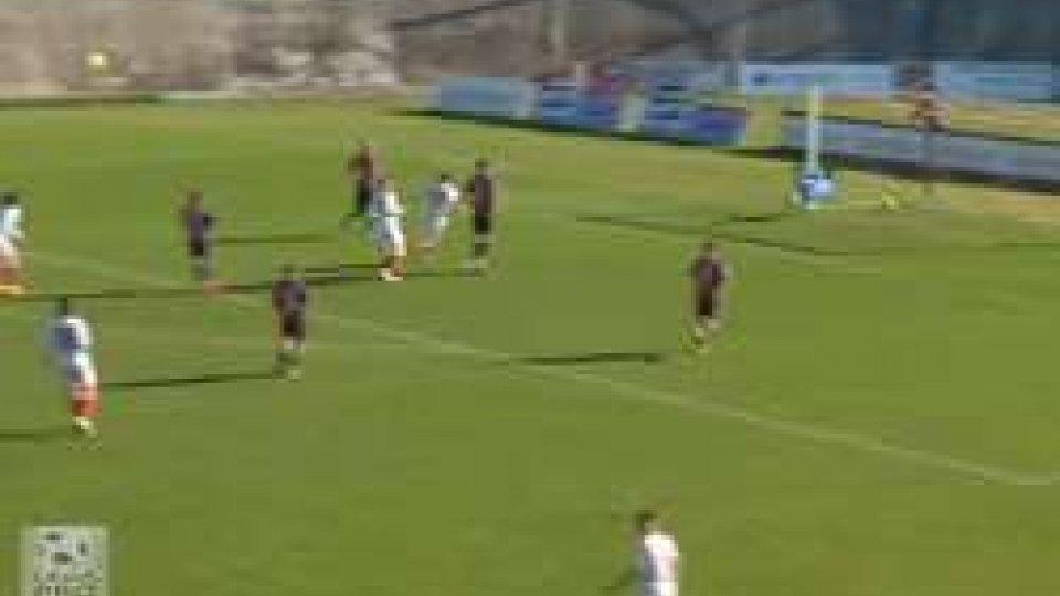Forlì - Gubbio 1-0Forlì - Gubbio 1-0