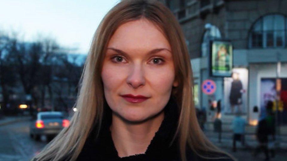 Viktoria PolishchukUcraina: il Paese si prepara alle elezioni presidenziali di marzo ma deve fare i conti con una pesante crisi economica