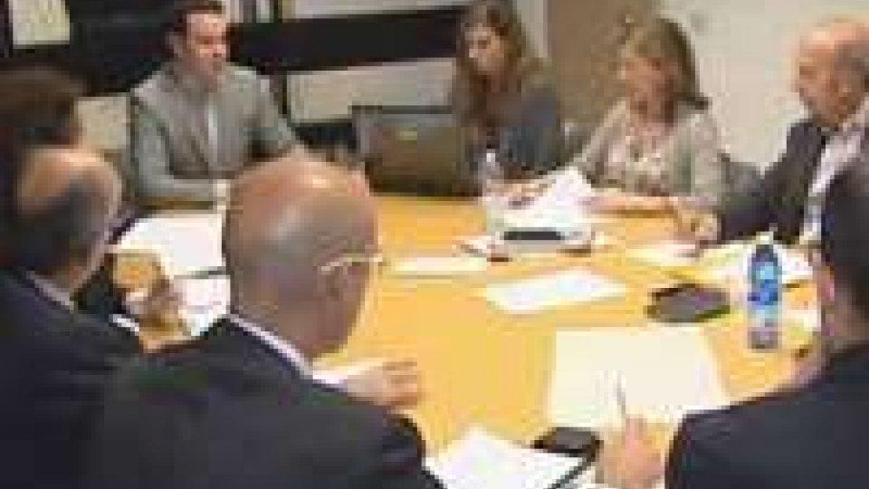 Passato in Consiglio Grande e Generale il regolamento di FondissPassato in Consiglio Grande e Generale il regolamento di Fondiss