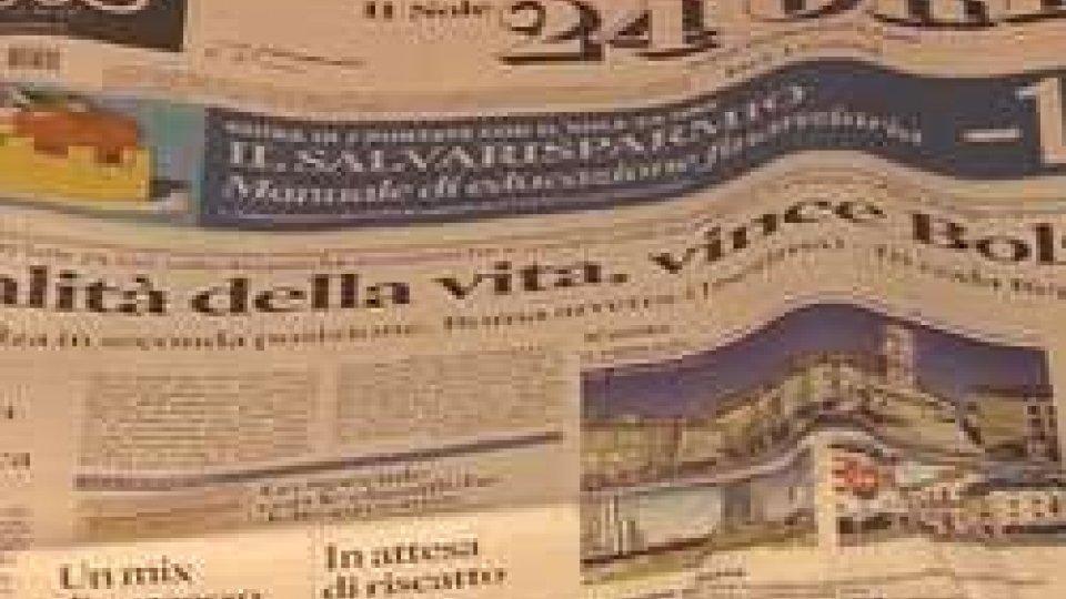 """""""Qualità della vita"""": prima Bolzano, ultima Reggio CalabriaIl Sole 24 Ore, """"Qualità della vita"""": Rimini 23esima, risale di 9 posizioni"""
