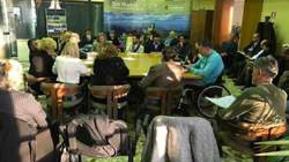 Volontariato: le Segreterie Sanità, Turismo e Istruzione fanno il punto