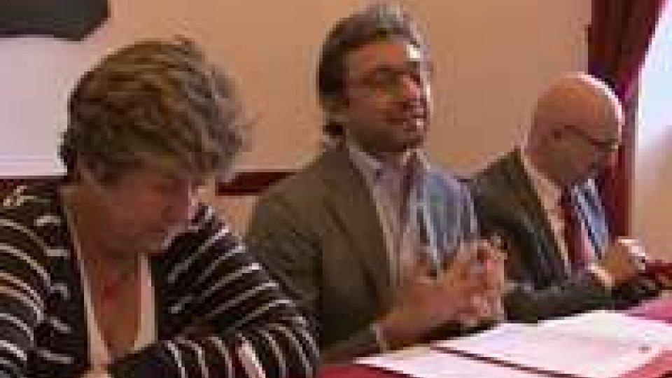 Rimini: la Cgil presenta le giornate del lavoroRimini: la Cgil presenta le giornate del lavoro