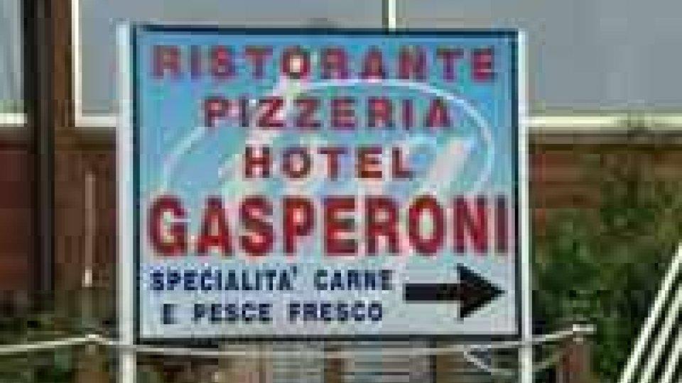 Gestiva il Motel Gasperoni con licenza sospesa e dipendenti in neroGestiva il Motel Gasperoni con licenza sospesa e dipendenti in nero