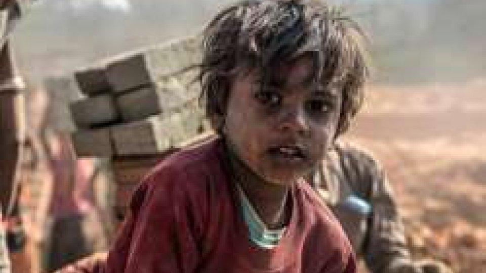 12 giugno: Giornata Mondiale contro lo sfruttamento minorile