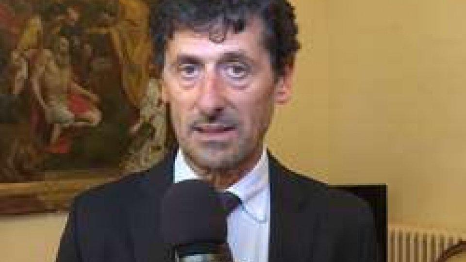 il segretario agli InterniGuerrino Zanotti