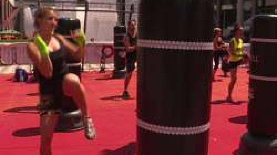 wellnessIl WELLNESS in sport, spettacolo e cucina, a tutto campo in Fiera