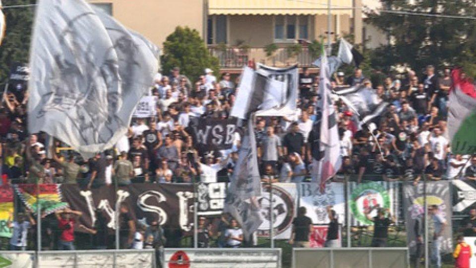 Santarcangelo-Cesena 0-4Il Cesena dilaga a Santarcangelo (0-4)