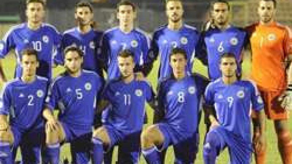 Nazionale di San Marino
