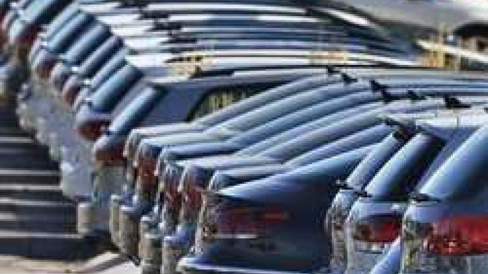 Continua il boom dell'auto: Fca segna un +14,2%