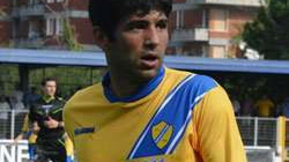 Emanuele Bardelloni è un giocatore del Santarcangelo