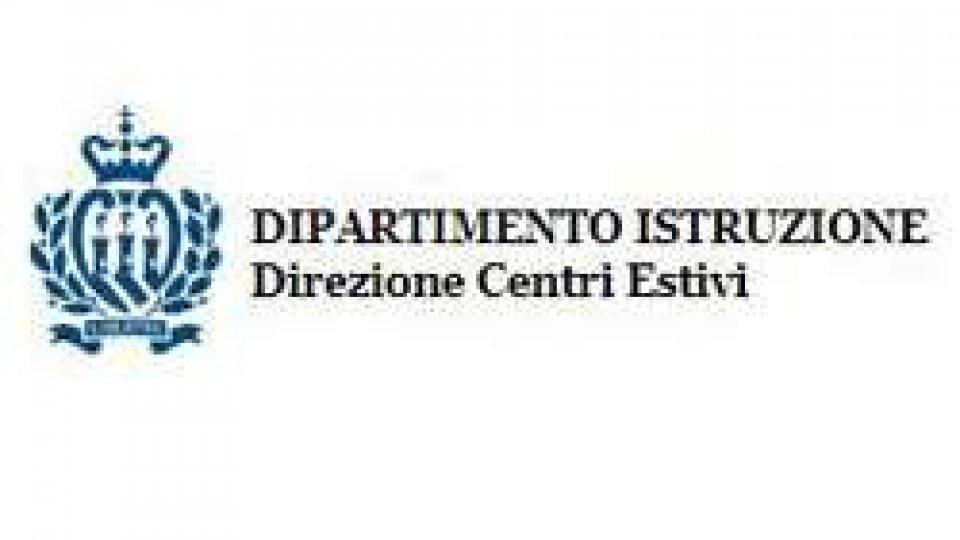 """Centri estivi, Segreteria Istruzione: """"Calo delle iscrizioni, nel 2017 disavanzo di 200mila euro"""""""