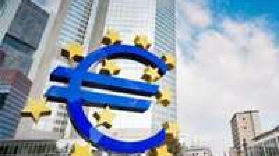 La BCE taglia tassi da 0,75 a 0,50%: nuovo minimo record