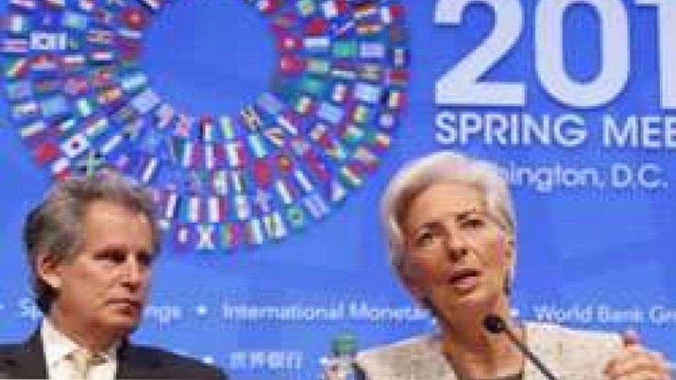 Fmi, Spring meeting