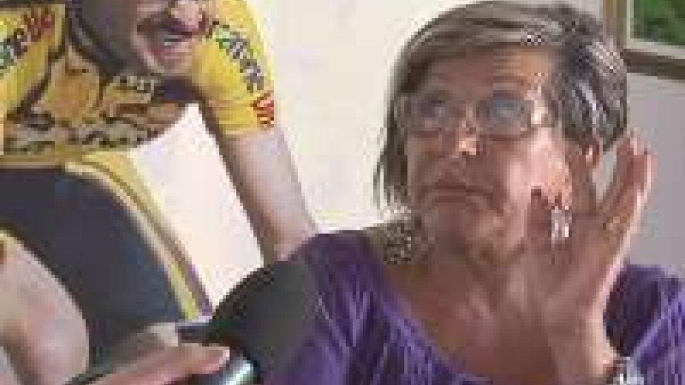 Pantani, Mamma Tonina: l'intervista di fuoco.