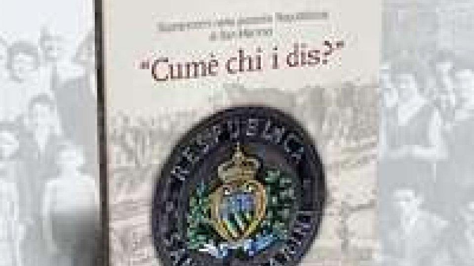 """""""Cumè chi i dis?"""", il libro di Viola e Romeo Morri"""