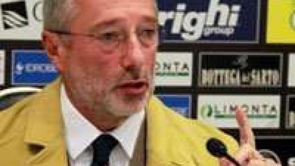 """Lugaresi: """"Manenti non è mai stato un collega, il campionato è falsato"""""""